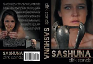 Cover SASHUNA